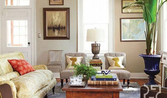 Living Room by Linn Gresham of Design House