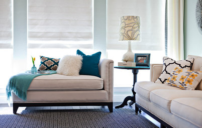 8 Ways to Make Your Living Room More Luxe