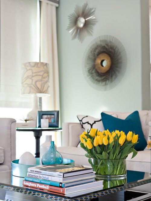 Teal And Yellow Home Design Ideas Pictures Remodel And Decor Home Decorators Catalog Best Ideas of Home Decor and Design [homedecoratorscatalog.us]