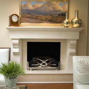 EmailSave & Fireplace Mantel Decorating Ideas | Houzz