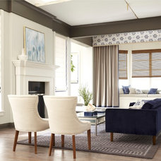 Living Room by JCPenney