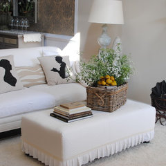 living room by Dear Lillie