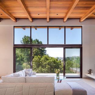 Monterey Terrace Living Room Deck