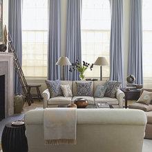 Living Room Decorating Ideas - Living Room Designs - House ...