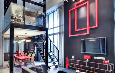 Houzz Tour: This SoHo Condo Attains Elevated Style