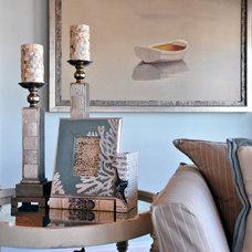 Living Room by Echelon Custom Homes
