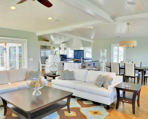 Sherwin williams sea salt home design ideas pictures for Sherwin williams living room ideas