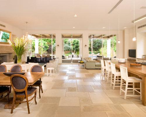 Basement tile home design ideas pictures remodel and decor - Basement tile floor ideas ...