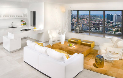 How to Bring in Gold Accents Into Your Home