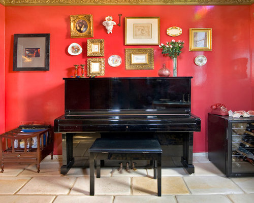 Upright piano houzz for Indian kitchen coral springs