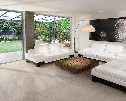 Living room mediterranean staircase los angeles by la design - Contemporary Sala Home Design Ideas Amp Photos