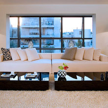 low coffee table,