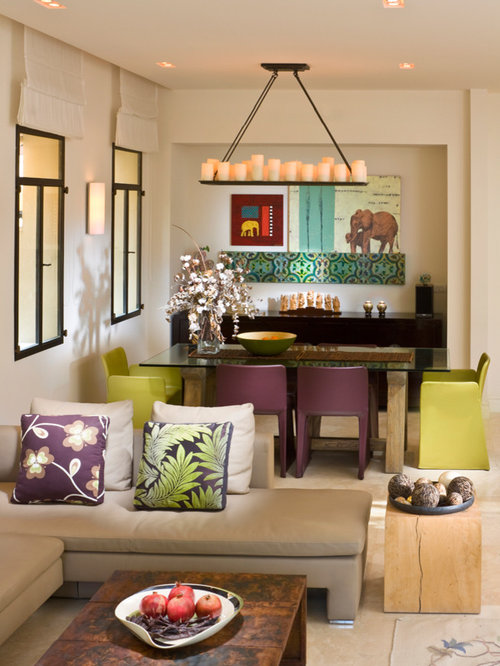 Example Of A Living Room Design In Other