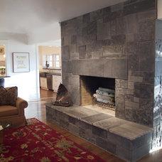 Living Room by Erin Sander