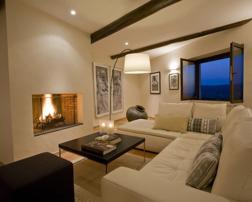 Drywall fireplace home design ideas pictures remodel and for Drywall designs living room