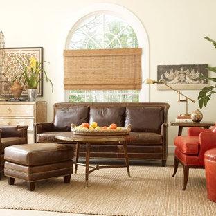 Example Of A Living Room Design In Philadelphia
