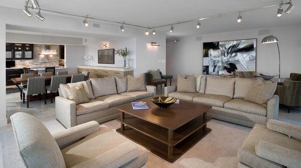 comment donner de l 39 me une maison neuve. Black Bedroom Furniture Sets. Home Design Ideas