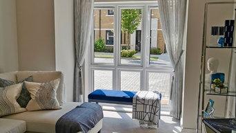 Living Room Furnishings & Decor