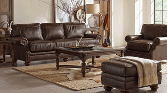 Living Room Furniture Gallery