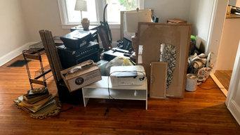 Living Room Furniture Haul