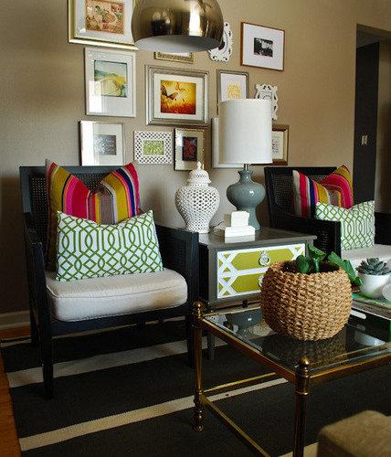 Peaceful living room colors home design ideas pictures for Peaceful living room ideas