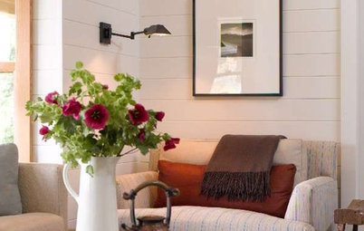 Easy Ways to Hide Your Home's Flaws