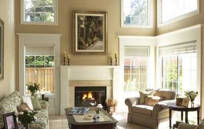 Tall Tales: Ideas for Two-Story Great Rooms