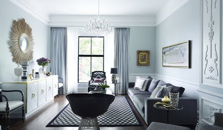Best of the Week: 20 Chic Cornices From Classic to Contemporary