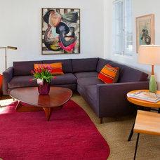 Living Room by Kimba Hills