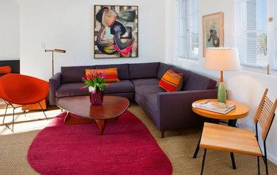 Houzz Tour: 2 Weeks to an Apartment Transformation