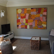 Eclectic Living Room Living Room