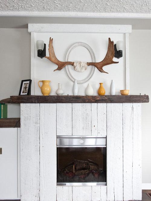 Fireplace Reface Houzz
