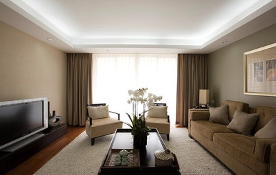 How Much Does a False Ceiling Cost?
