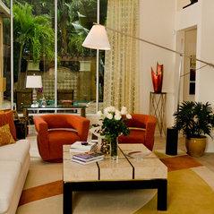 Georgia Merten Interior Design Jupiter Fl Us 33458