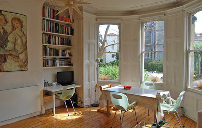 10 Rooms That Show You Don't Need to Move to Get More Space