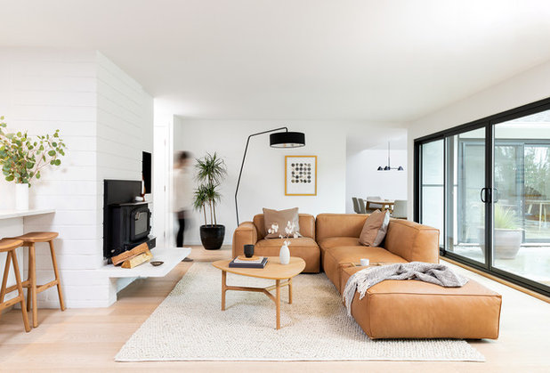 Scandinave Salon by Article
