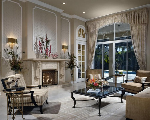 Wall Molding Ideas, Pictures, Remodel and Decor