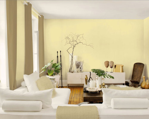 Yellow And Beige Ideas Pictures Remodel And Decor