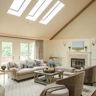 Bon Living Room Skylight | Houzz
