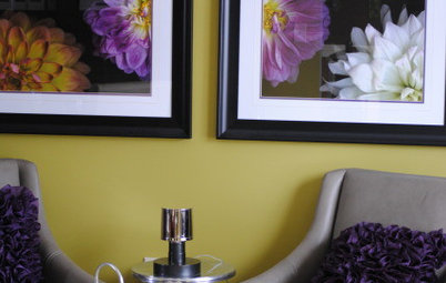 Dip Into Chartreuse for Intoxicating Interiors