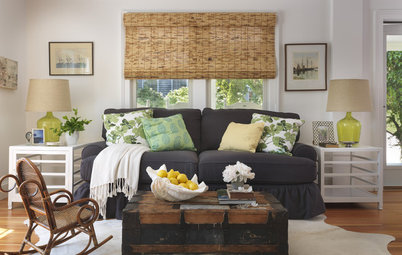 Get the Look: British Colonial Style