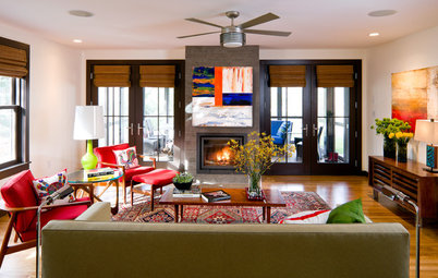 Design for All: Creating a Home That Works for Everyone