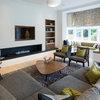 心地よい空間をつくるためには、家を建てるときから「作り付け家具」と照明の計画を