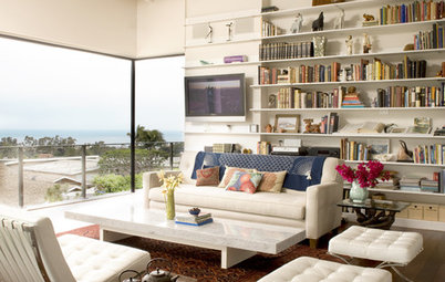 Readers' Choice: Best Living Rooms of 2011
