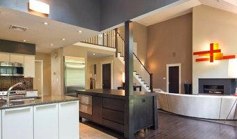Living Room Lighting Makeover