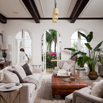 Living Room - Manly