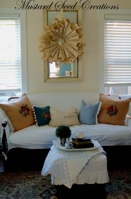 Houzz interview miss mustard seed s charming pennsylvania - Mustard seed interiors ...