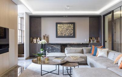 Eggshell Or Flat Paint For Living Room