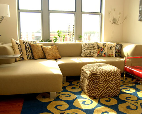Luxury Sectional Sofas Ideas, Pictures, Remodel And Decor