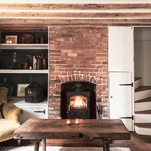 LIVING ROOM  | Open Plan Living Room